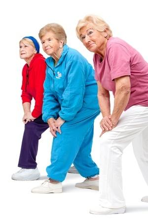 grupos especializados tercera edad