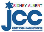 Sidney Albert JCC: Albany Jewish Community Center